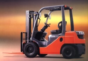 Toyota forklift 8FD-8FG 1 to 3.5 ton-liftcenter